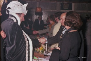 Prins Lauw I receptie 1978 (23)