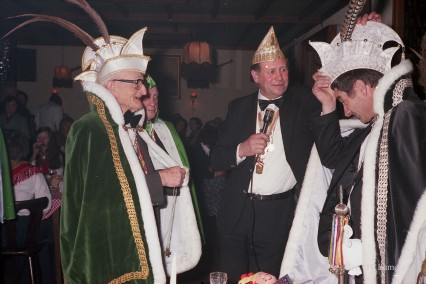 Prins Lauw I receptie 1978 (81)